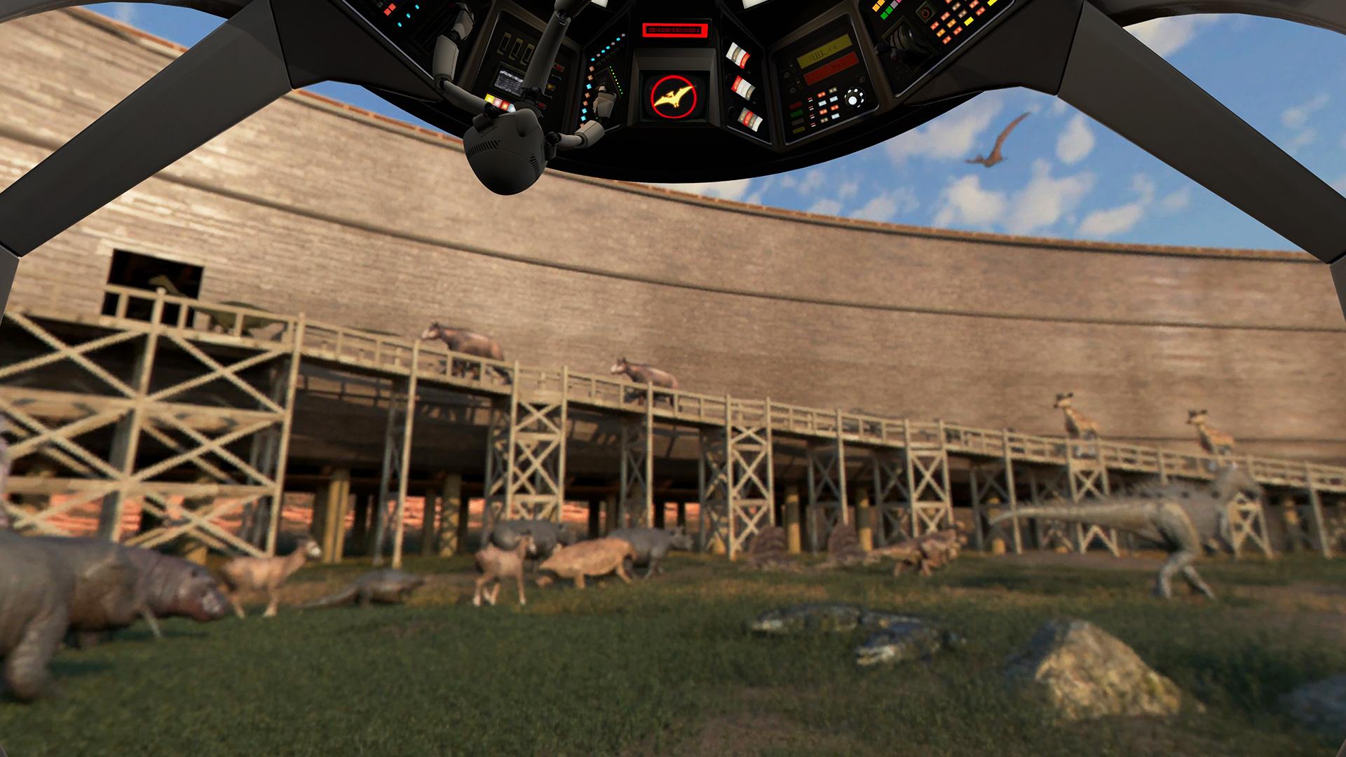 Noah's Ark VR