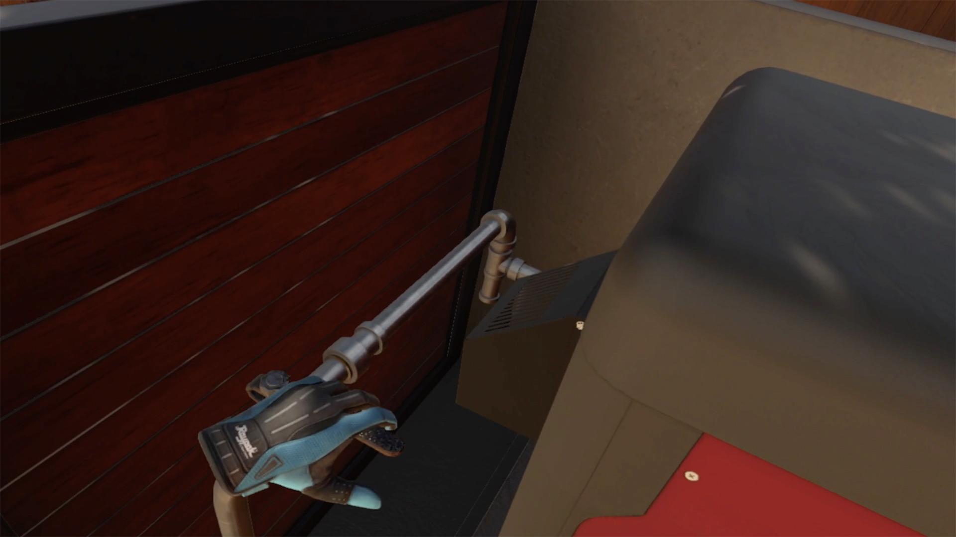 VR Safety