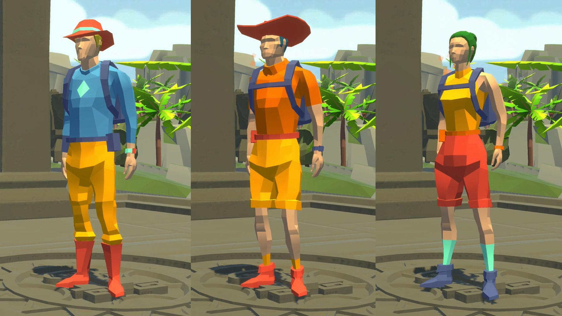 customized avatars