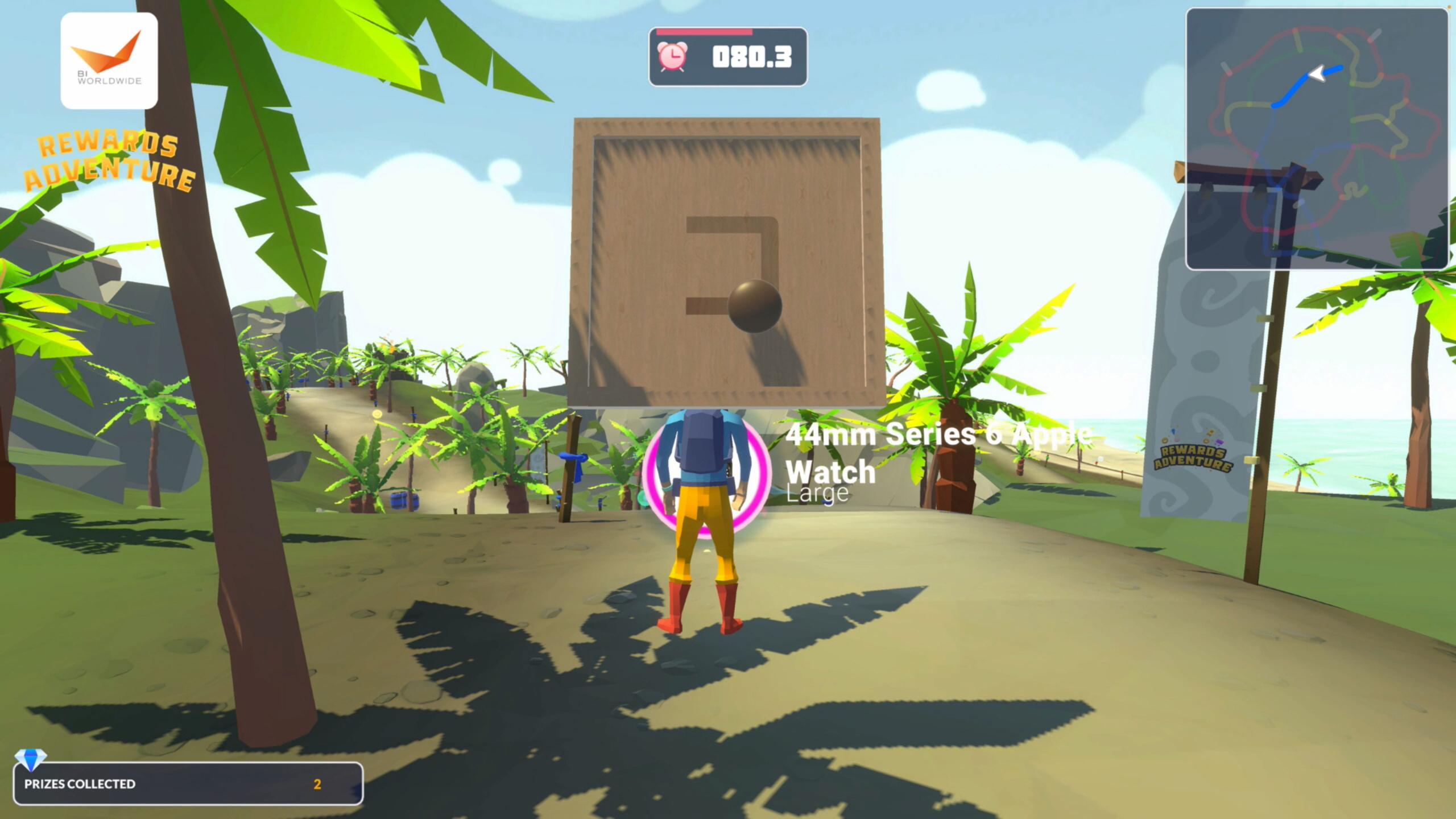 web gl game