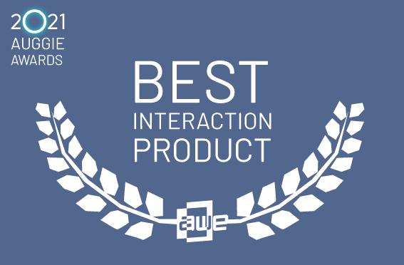 auggie best interaction tool