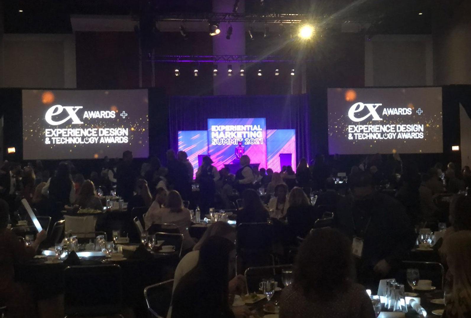 EX Awards