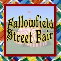 Manchester: Fallowfield Street Fair Monday 26 August ft Golden Egg, food and fun