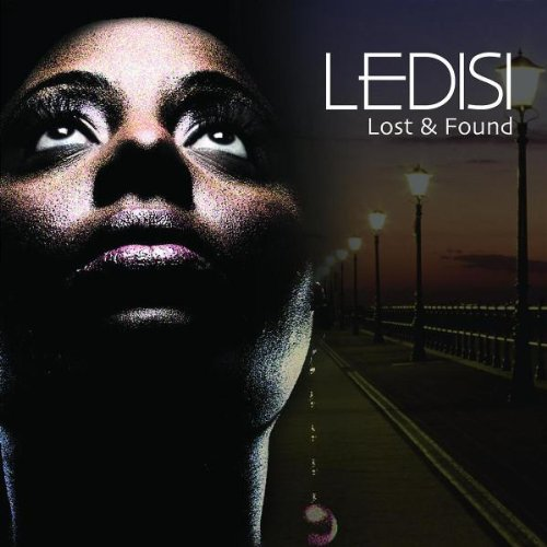 Image result for Ledisi Lost & Found
