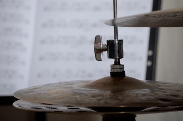 Schlagzeugnoten für Fortgeschrittene