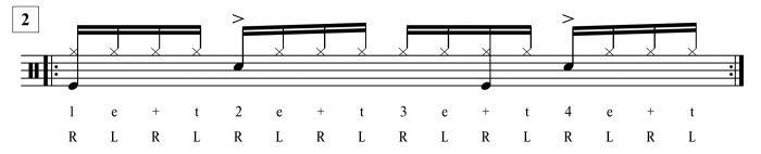 LE 5 - Variation 2