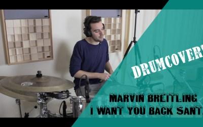 Drumvideo Weihnachtsgruß