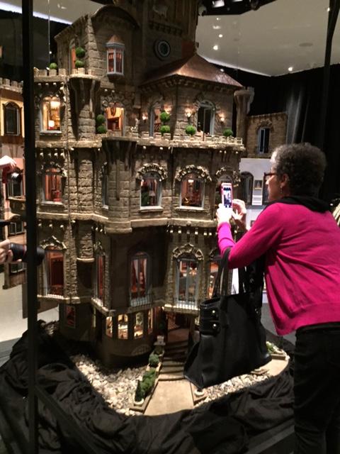 The Astolat Dollhouse Castle DollHouseCastle