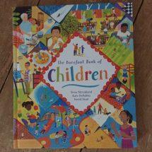 Barefoot Book Of Children Barefootbooks #stepinsideastory