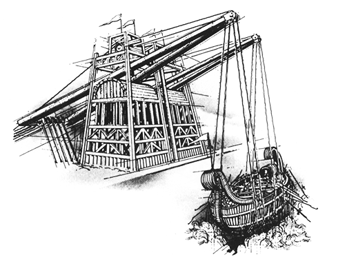 History Of The Pulley