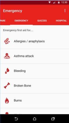 red cross2