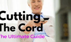 cutting the cord guide