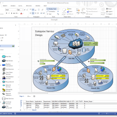 Network Visio Data Flow Diagram Examples Soft Starter Panel Wiring What Is Microsoft And Does It Do Groovypost This Makes Diagrams Functional Current The Most Recent Example I Ve Seen Involved Using To Monitor Status Across A Localized Broadband