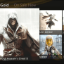 Xbox Live Gold Subscribers Assassin S Creed Ii Free