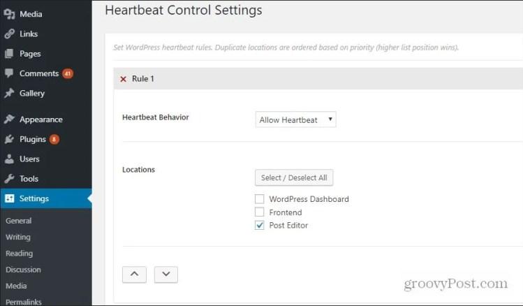контроль сердцебиения