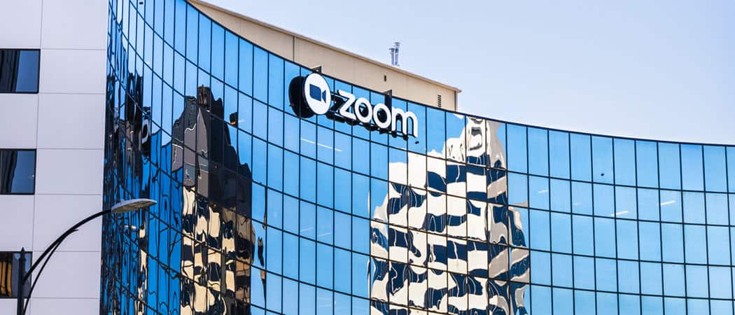 How To Add Custom Backgrounds To Your Zoom Meetings