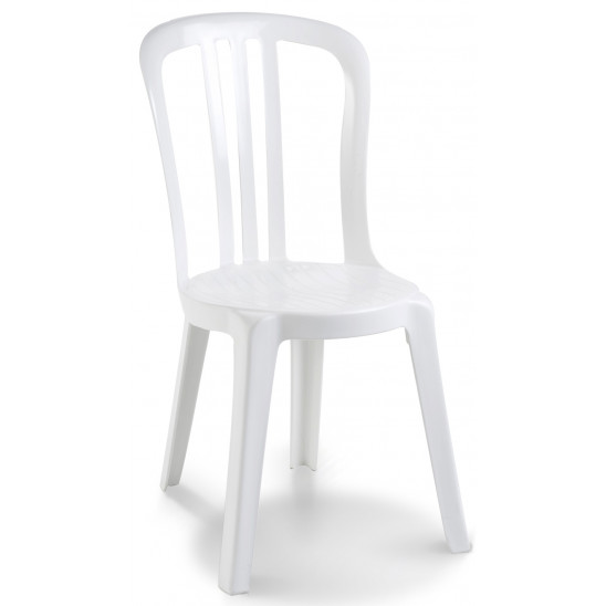 chaise de jardin miami bistrot