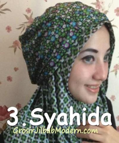 Jilbab Shenica Sunzel no 3