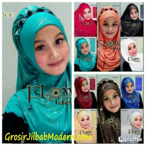 Jilbab Syria Goldee Series 1