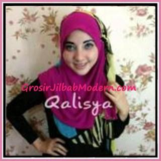 Jilbab Syria Athaa Seri 1 No 1