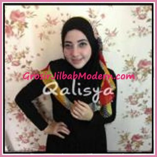 Jilbab Syria Athaa Seri 1 No 11