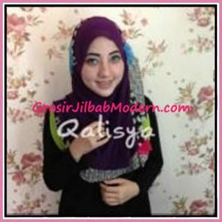 Jilbab Syria Athaa Seri 1 No 15