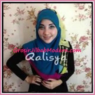 Jilbab Syria Athaa Seri 1 No 2