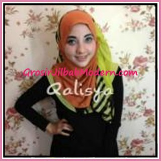Jilbab Syria Athaa Seri 1 No 5