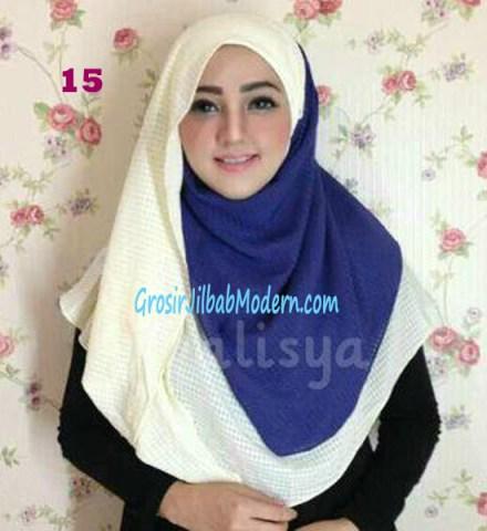 Jilbab Syria Safa No 15