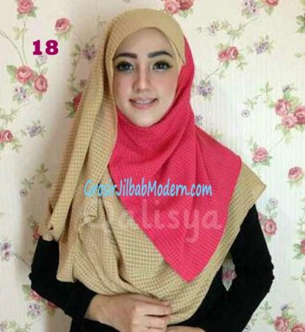 Jilbab Syria Safa No 18