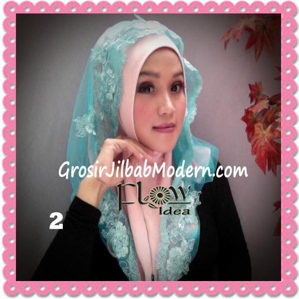 Jilbab Modern Syria Hoodie Tutu Ladiva Original By Flow Idea No 2 Salem Tosca