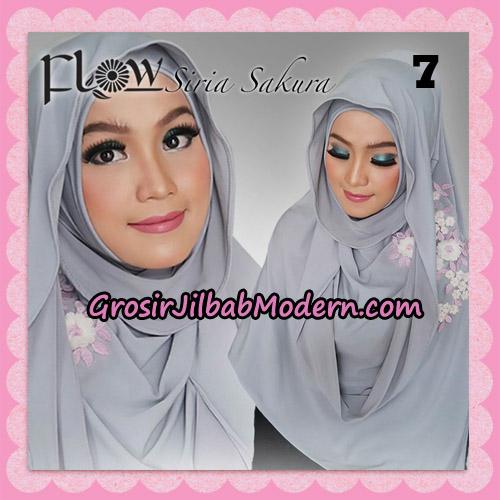 Jilbab Instant Modis Syria Sakura Original By Flow Idea No 7