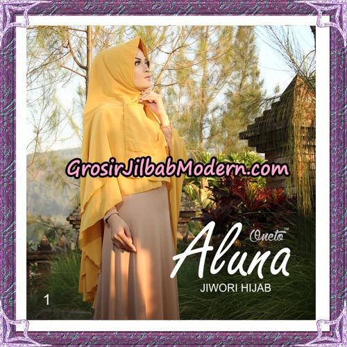 Jilbab Cerutti Aluna Jiwori Support Oneto Hijab No 1