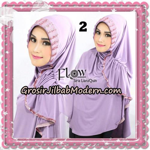 Jilbab Instant Cantik Syria LianaQuin Original By Flow Idea No 2