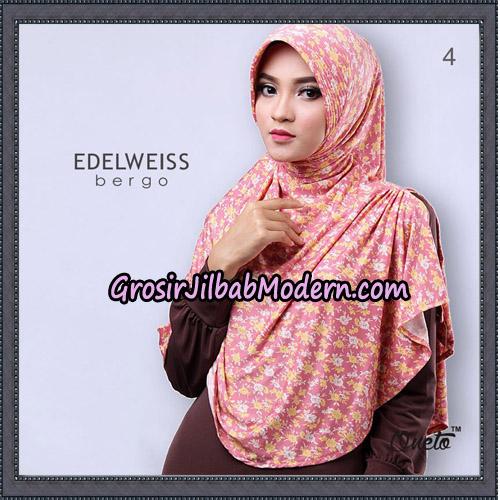 Jilbab Cantik Edelweiss Bergo Original By Oneto Hijab Brand No 4