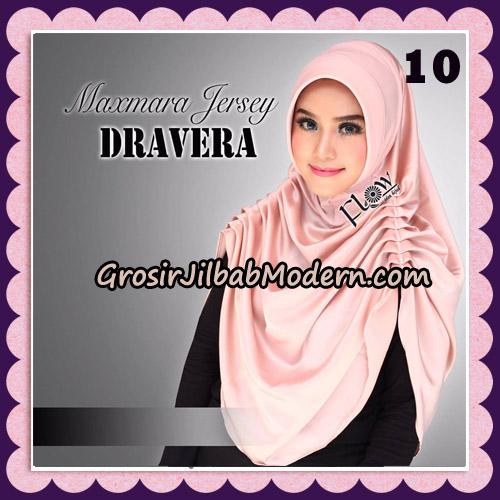 Jilbab Cantik Siria Dravera Original By Flow Idea No 10