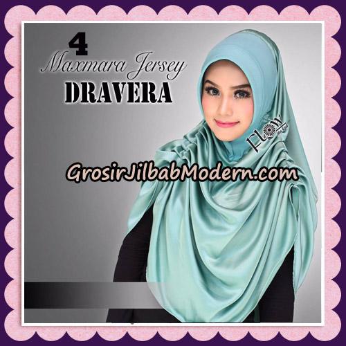 Jilbab Cantik Siria Dravera Original By Flow Idea No 4