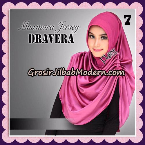 Jilbab Cantik Siria Dravera Original By Flow Idea No 7