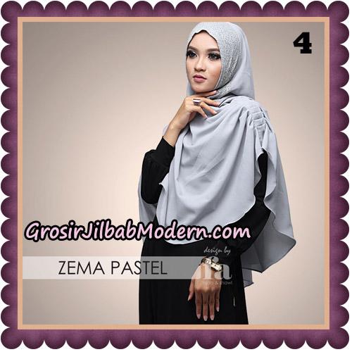 Jilbab Instant Khimar Zema Pastel Original By Fa Hijab Brand No 4