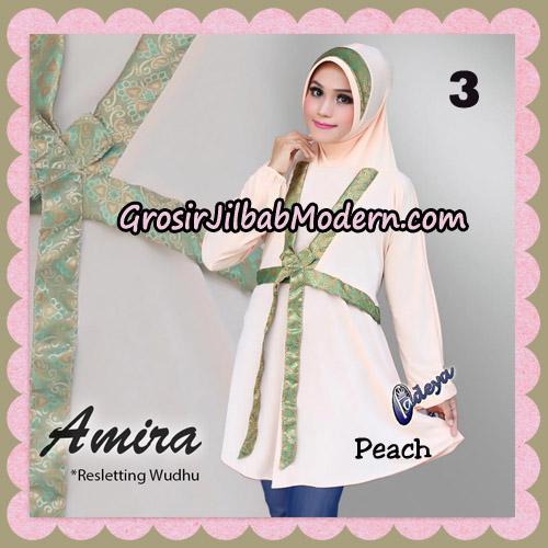 Jilbab Lengan Tunik Amira Original By Fadeya Brand No 3