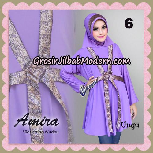 Jilbab Lengan Tunik Amira Original By Fadeya Brand No 6