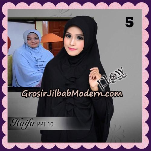 Jilbab Instant Syria Haifa Cantik Sinetron Para Pencari Tuhan Original By Flow Idea No 5