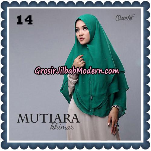 Jilbab Instant Cantik Mutiara Khimar By Ashafiq Support Oneto Hijab No 14