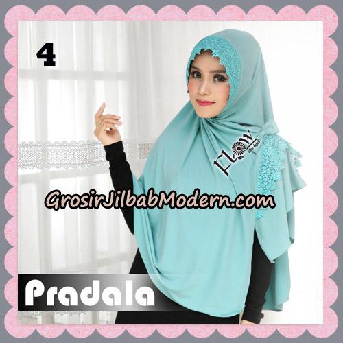Jilbab Instant Cantik Syria Pradala Original By Flow Idea No 4
