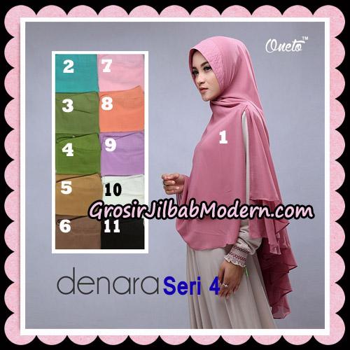 Jilbab Instant Khimar Denara Seri 4 Original By Fa Hijab Brand