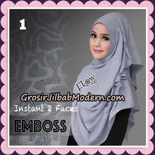 jilbab-instant-cantik-2-faces-emboss-original-by-flow-idea-no-1