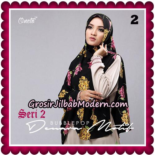 jilbab-instant-khimar-denara-motif-bubble-pop-seri-2-original-by-oneto-hijab-brand-no-2