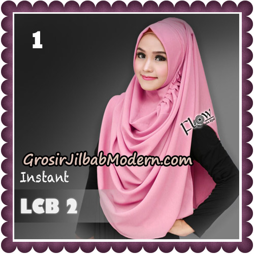 jilbab-instant-cantik-lcb-2-langkah-cepat-berjilbab-original-by-flow-idea-no-1