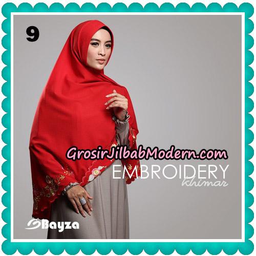 jilbab-cantik-khimar-embroidery-original-by-bayza-hijab-brand-no-9