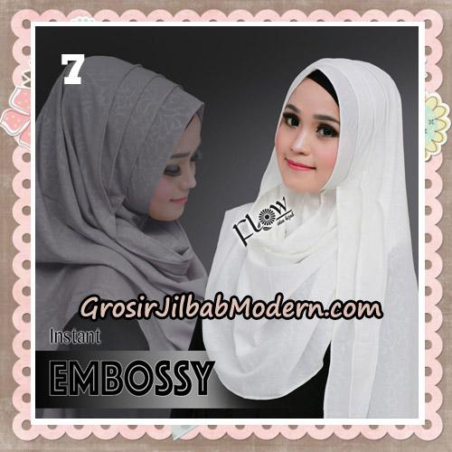 jilbab-instant-cantik-lipit-embossy-original-by-flow-idea-no-7